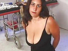Sexy Bitch Gets Nailed And Came...