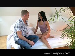 DaneJones Daddys girl wants him in her bed
