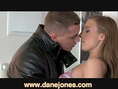 DaneJones Housewife sex fantasy fucked in her ass