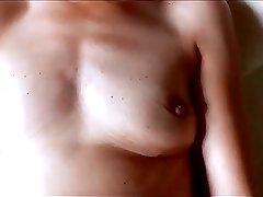Young finnish MILF fucked in her tight pussy