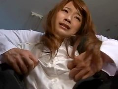 Kinky Babe Saiya Aika Fucked By Her Master In A Dungeon