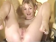 Legal Age Teenager Bimbo