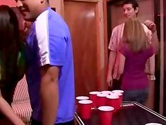 College groupsex makinglove at the Party