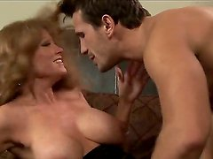Darla Crane searches for a real