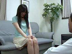 Hibiki Ohtsuki gets fucked hard by an older guy