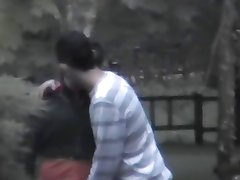 A LATINO PARK BLOWJOB!!!!