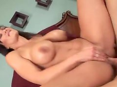 Lisa Ann is an expert fuck slut in fun positions