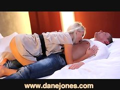 DaneJones One night stand at midnight