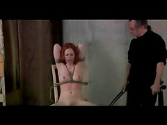 Tied Toyed Whipped And Clamped