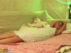 Cute Blonde Chick Fucked Till Orgasm