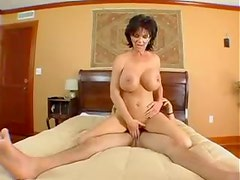 Deauxma showers and gets good sex