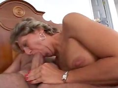 Old couple pussy eating and sucking
