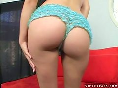 Lexi Belle Bangs Her Man's Manhood Fast And Hard