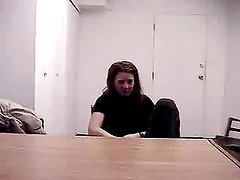 Audition #44 (19 y.o. Cute Thing)