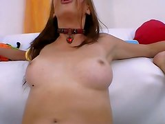 Naughty ginger has huge shag in this nasty anus xxx mov