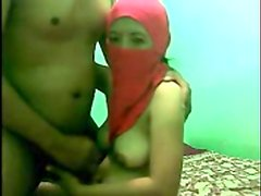 Indian woman Exposing onto Live webcam