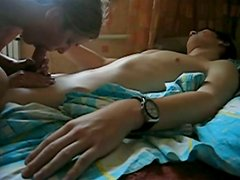 Cute Couple Homemade Sex Tape
