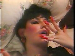 Francois Papillon - Schoolgirl by Day Woman by Night (1985)