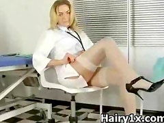 Extreme Voluptuous Sweetie Hairy Cunt Penetrated Wild