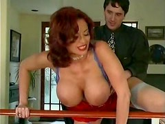 Italian luscious siren Diva loves having it on top