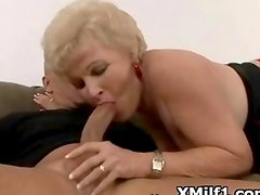 Juicy Cunt And Clit Milf Screwed