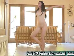 Lacey Dancing Scenes Nudity